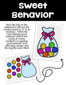 Behavior Boards - Classroom Management