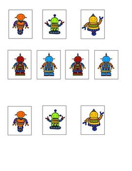 Behavior Bots