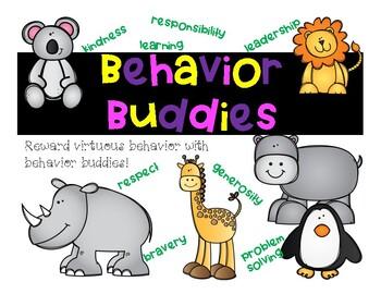 Behavior Buddies