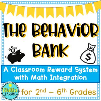 The Behavior Budget