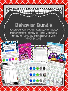 Behavior Bundle