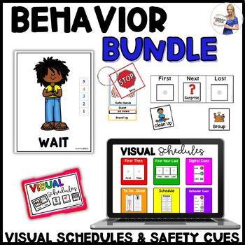 Behavior Bundle (A Growing Resource)