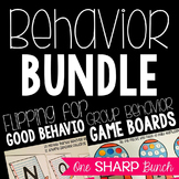 Behavior Bundle {Classroom Management}