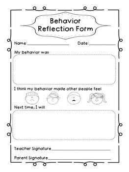 Behavior Bundle! {Resources for SPED & Gen Ed teachers}