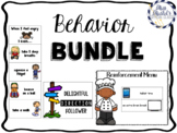 Behavior Bundle (an editable resource)