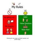 Behavior Bundle for Kids with Special Needs