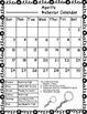 Behavior Calendar 2015-2016! Dr. Seuss -Truffula Trees The