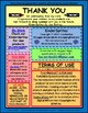 Editable Classroom Management Behavior Calendars 2017-2018