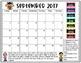 Behavior Calendars
