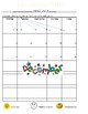 Behavior Calendars for the whole school year Aug.-June
