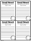 Behavior Cards: Good News!!