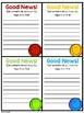 Behavior Cards: Good News!!