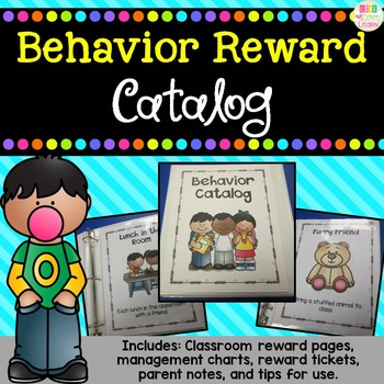Behavior Catalog