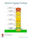 Behavior Changer Feelings (primary)