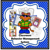 Behavior Management System (Behavior Management Clip Chart