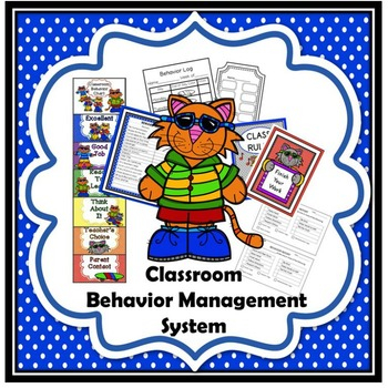 Behavior Management * Behavior Management System