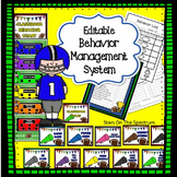 Football Theme Behavior Management System