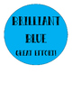 Jubilee's Junction - Behavior Color Chart CATERPILLAR with slogans
