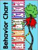 Behavior Chart ~Whimsical Theme Pack