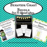 Behavior Charts Bundle