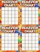 Behavior Charts: Construction or Jungle