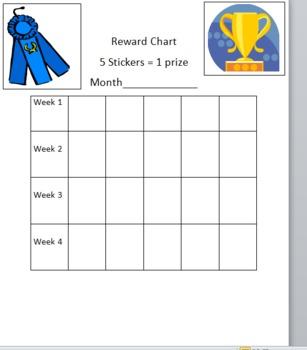 Behavior Charts, Plans and Ideas That Work!!!  Also Behavior Folder Templates