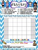 Behavior Charts and Matching Calendars 2018/19 School Year