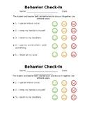 Behavior Check-in (editable version)