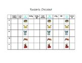 Behavior Checklists
