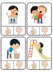 Behavior Clip Cards
