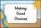 Behavior Chart EDITABLE Beach Theme Classroom Decor