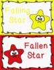 Behavior Clip Chart Behavior Management STARS 2