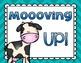 Behavior Clip Chart Farm Animals Theme