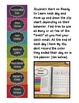 Behavior Clip Chart (Glitter Edition)