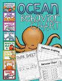 Behavior Clip Chart Ocean Underwater Theme