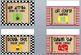 Behavior Clip Chart- Pirate Stripes Polka dot