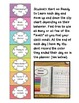 Behavior Clip Chart (Quatrefoil Print)