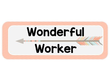 Behavior Clip Chart & Report: Woodland Wonderland Classroom Decor