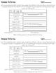 Behavior Clip Chart System {Mini Size}