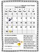 Behavior Clip Chart Tracker and Parent Communication Log