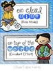 Behavior Clip Chart with Idioms