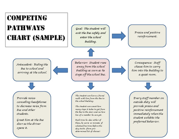Behavior Competing Pathways Template