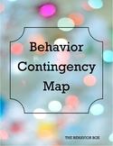 Behavior Contingency Map
