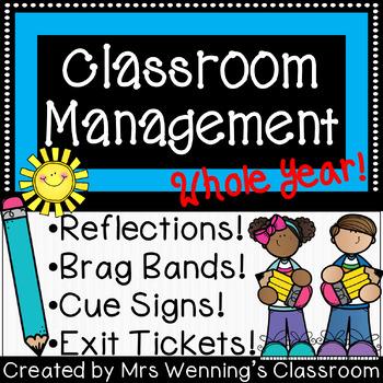 Behavior Management Pack!