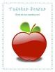 Behavior Coupon Book