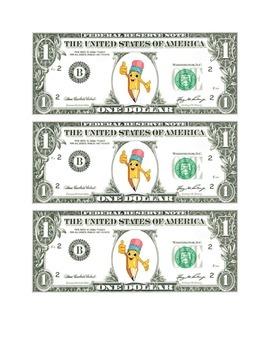 Behavior Dollars $$