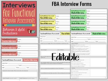 Behavior Evaluation Bundle