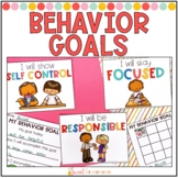 Behavior Goals