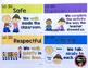 Behaviour Goal Posters