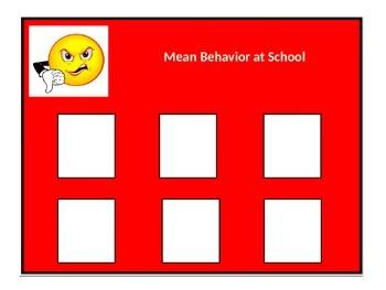 Behavior - Good vs. Bad sorting visuals